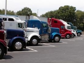 truck stop hooker