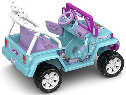 Jeep Thrills (4/4)
