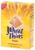 crackers wheat thins