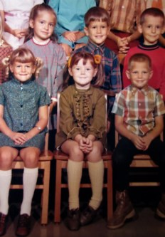 1st Grade Steph