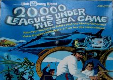 20000 leagues game