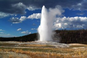 old-faithful