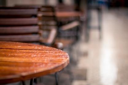 She alone restaurant